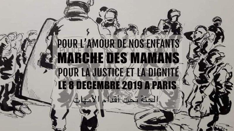 «Nous sommes en guerre!»
