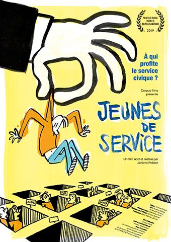 «Jeunes de service», un docu d'intérêt général